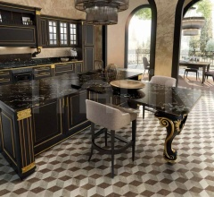 Кухня Royale 03 фабрика Concreta Cucine
