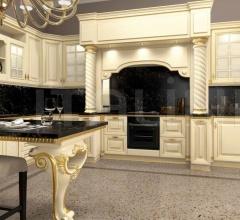 Кухня Royale 04 фабрика Concreta Cucine