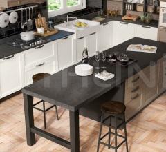 Кухня Dover 02 фабрика Concreta Cucine