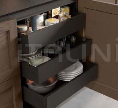 Кухня Dover 03 фабрика Concreta Cucine