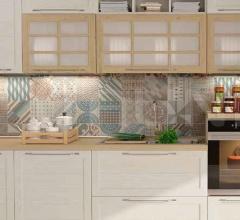 Кухня Dover 05 фабрика Concreta Cucine