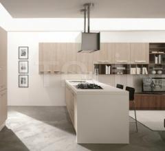 Кухня Eden 05 фабрика Cucinesse