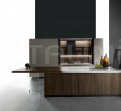 Кухня Skin 02 фабрика Miton Cucine