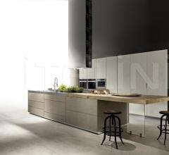 Кухня Limha Cemento фабрика Miton Cucine