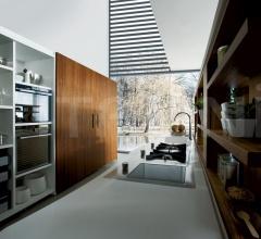 Кухня Marosi фабрика Miton Cucine