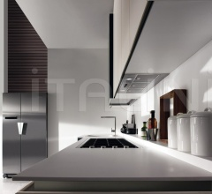 Кухня Tilo фабрика Miton Cucine