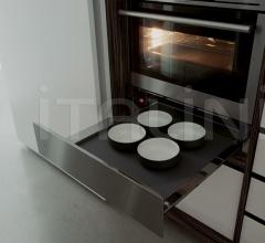 Кухня Rondo фабрика Miton Cucine