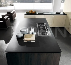 Кухня Sincro Glossy фабрика Miton Cucine