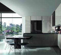 Кухня Limha Glossy фабрика Miton Cucine