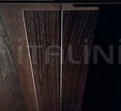Кухня Limha Wood фабрика Miton Cucine