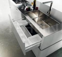 Кухня Limha Eurolux фабрика Miton Cucine