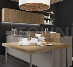 Кухня MT 210 Fenix фабрика Miton Cucine