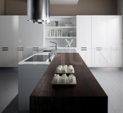 Кухня MT 400 фабрика Miton Cucine