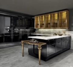 Кухня Classe фабрика Miton Cucine