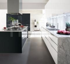 Кухня Onda 02 фабрика Gicinque Cucine