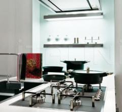 Кухня City 02 фабрика Gicinque Cucine