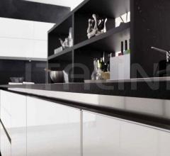 Кухня Slim 03 фабрика Gicinque Cucine