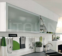 Кухня Kristal 03 фабрика Gicinque Cucine