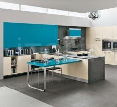 Кухня Kristal 05 фабрика Gicinque Cucine