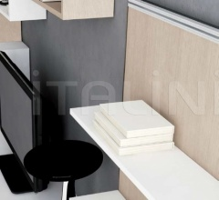 Модульная система Asia 04 фабрика Gicinque Cucine