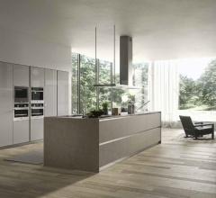 Кухня XL1 фабрика Gicinque Cucine