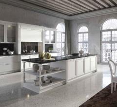 Кухня Monte Carlo 01 фабрика Gicinque Cucine
