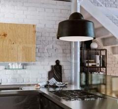 Кухня Dolce Vita фабрика Gicinque Cucine