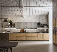 Кухня Time 02 фабрика Gicinque Cucine