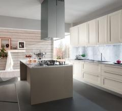 Кухня Elite 01 фабрика Gicinque Cucine