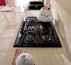 Кухня Canova 03 фабрика Gicinque Cucine