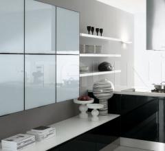 Кухня Alice 02 фабрика Cucinesse