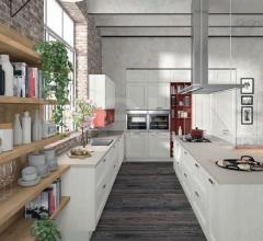 Кухня Angel 02 фабрика Cucinesse