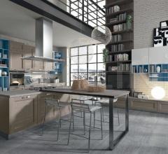 Кухня Angel 03 фабрика Cucinesse