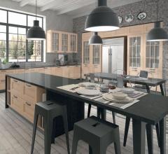 Кухня Angel 04 фабрика Cucinesse