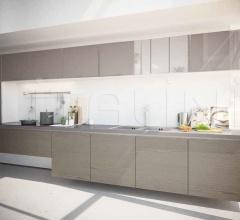 Кухня Systema 01 фабрика Cucinesse