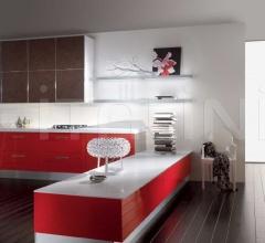 Кухня Mika 01 фабрика Cucinesse