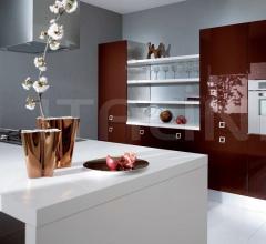 Кухня Mika 04 фабрика Cucinesse