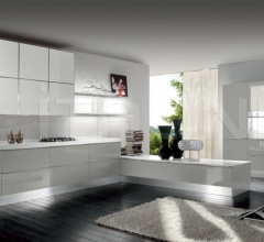 Кухня Mika Smart фабрика Cucinesse
