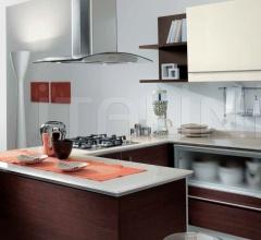 Кухня Mix 07 фабрика Cucinesse