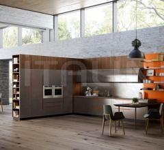 Кухня MIAMI 01 фабрика Biefbi