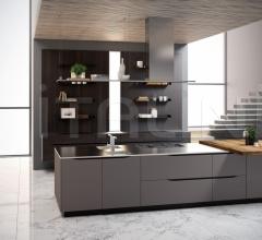 Кухня MIAMI 03 фабрика Biefbi