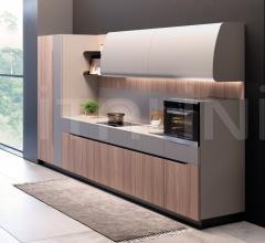 Кухня MIAMI 05 фабрика Biefbi