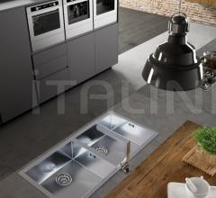 Кухня Cortina 01 фабрика Biefbi