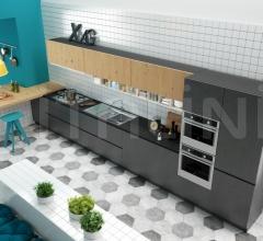 Кухня Cortina 02 фабрика Biefbi