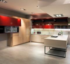 Кухня Cortina 04 фабрика Biefbi