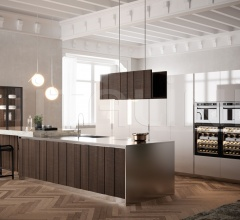 Кухня Venezia Doghe фабрика Biefbi