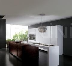 Кухня Capri 02 фабрика Biefbi