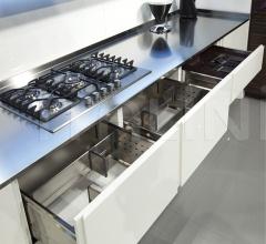 Кухня Capri 04 фабрика Biefbi