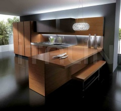 Кухня Capri 06 фабрика Biefbi