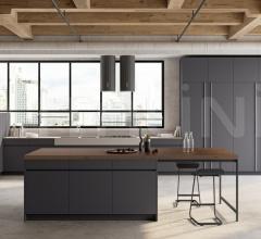 Кухня BK System 36 фабрика Biefbi
